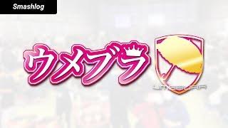 【スマブラsp】ウメブラsp6 Ssbu  Umebura Sp6 - Smash Ultimate Tournament