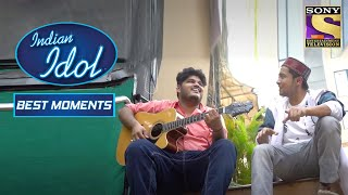 Indian Idol के Contestants की Bonding की गई Explore I Indian Idol Season 12