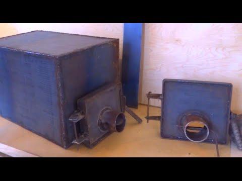 видео: Печь баня металлическая самодельная компоновка высокий КПД Часть 2 / hot master 9  Отопление гаража