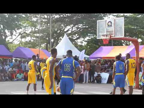 UPAC Games Finals 2018