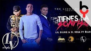 Lil Silvio & El Vega Ft. Ñejo - Tienes La Sonrisa [Audio Oficial]