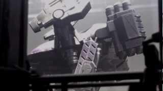 Armored Core: Last Raven - Intro