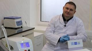 Лазерная имплантация зубов | Este line - стоматология Киев