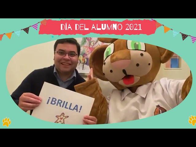 Feliz Día del Estudiante Pumahue Temuco