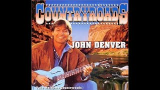 COUNTRY ROADS COVER (John Denver)