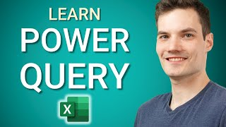 How To Use Microsoft Power Query