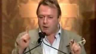 Christopher Hitchens Christianity Is Totalitarian