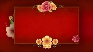 خلفية فيديو عالية الدقة وجميلةجدا للمونتاج وبدون حقوق /   free animated backgrounds loop HD