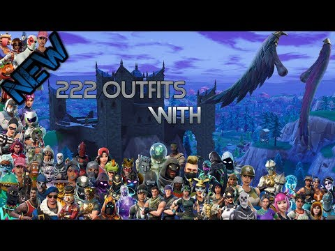 The *RAVAGE* Back Bling - The *DARK WINGS* Showcased On 222 Outfits!