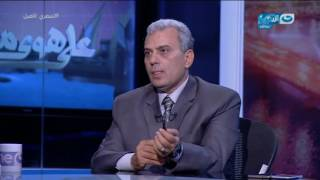 على هوى مصر - د.جابر نصار يلبي نداء ولي امر طالبة بجامعة القاهرة تطلب نقلها بسبب تأخرها في المواصلات