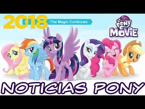 MLP OCTAVA TEMPORADA CONFIRMADA  |  Noticias Pony #3