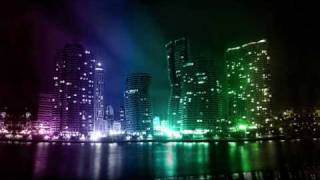 Евро & Эд Р э й  Родионов   Огни Большого Города