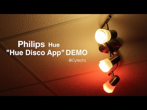 Disco App