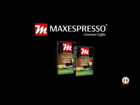 Maxespresso Gourmet Coffee Bio Orgánico (Español)