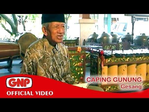 Caping Gunung - Gesang & Asti Dewi Christiana