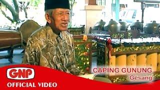 Gambar cover Caping Gunung - Gesang & Asti Dewi Christiana