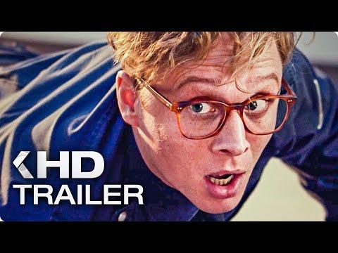 HOT DOG Trailer German Deutsch (2018)