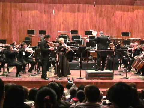 Alfred Schnittke Concerto Grosso No.1