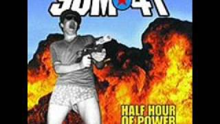 Sum 41-What We're All About (original version)