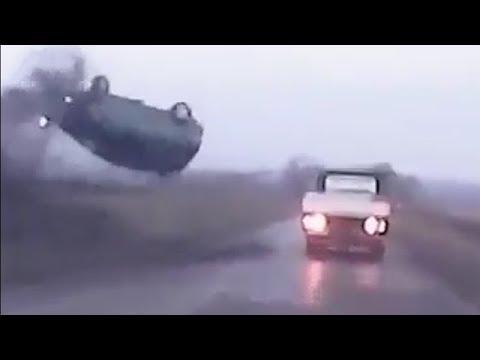 Сборник ДТП Уфа