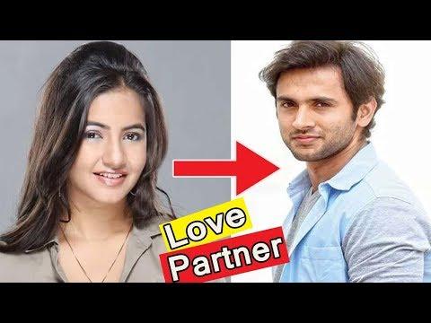 Real Life Partner of Udaan Actors