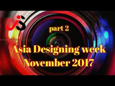 JS event photoshoot Asia designing  week November 2017 Delhi
