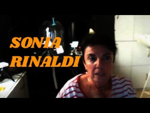 Charla con Sonia Rinaldi - Nuevos métodos de Transcomunicación -