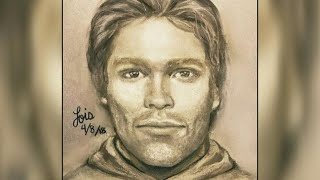 Stormy Daniels releases sketch of man who allegedly threatened her