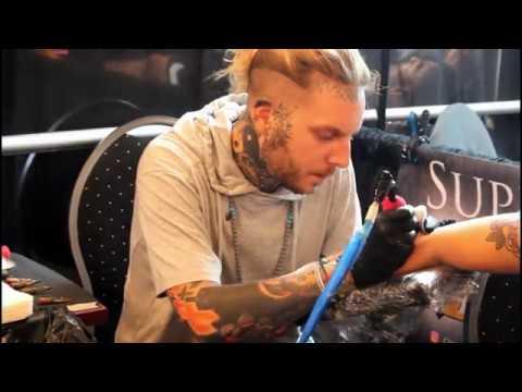 50 Shades Of Ink Copenhagen 2018 - Official Aftermovie