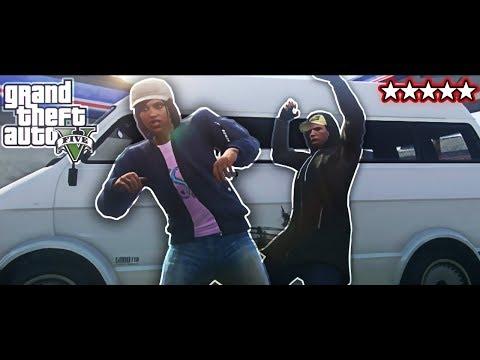 Linda Vidala - BÆNGSHOT (GTA Music Video)