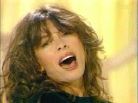 Alice - Messaggio 1982
