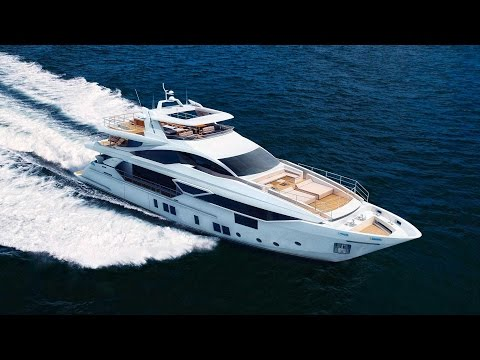 Моторные яхты (Extreme yachts) Часть 5