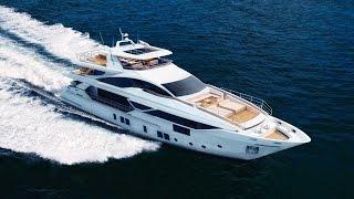 Моторные яхты (Extreme yachts) Часть 5(