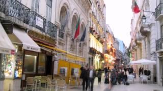 Достопримечательности Лиссабона(, 2013-11-03T06:08:48.000Z)