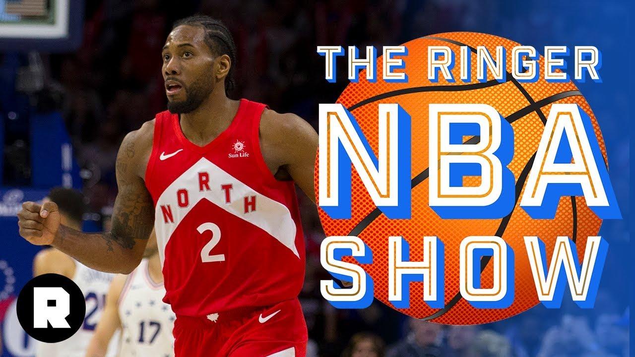 Kawhi Leonard's Game 7-winning shot had other NBA players gushing with praise