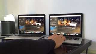 2015 retina macbook pro 13 3 1 i7 vs 2 9 i5 comparison