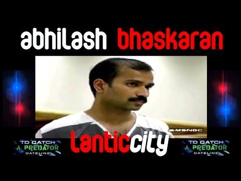 A Look At Abhilash Bhaskaran