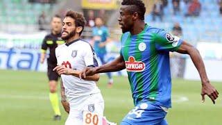 Çaykur Rizespor - Başakşehir maç canlı yayın linki