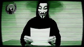 ANONYMOUS - OPERATION FREE NET - 2018