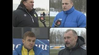 """Козел про футбол: """"Белазовец-2017"""", 11.02.2017"""