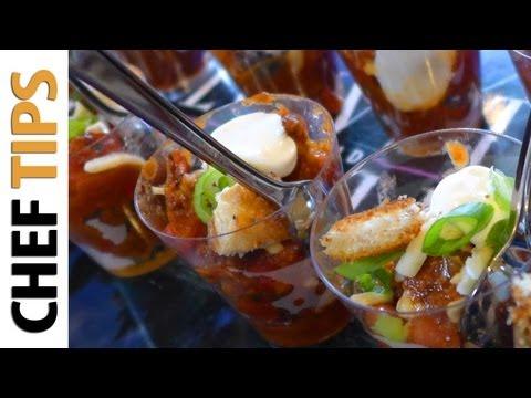 Best Chili Recipe - Yellowstone Cabineering Cook-off