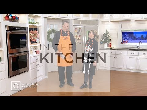 In The Kitchen With David | October 30, 2019