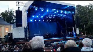 Peter Maffay live 2021 Dresden  / Intro Tausend Wege / Jetzt