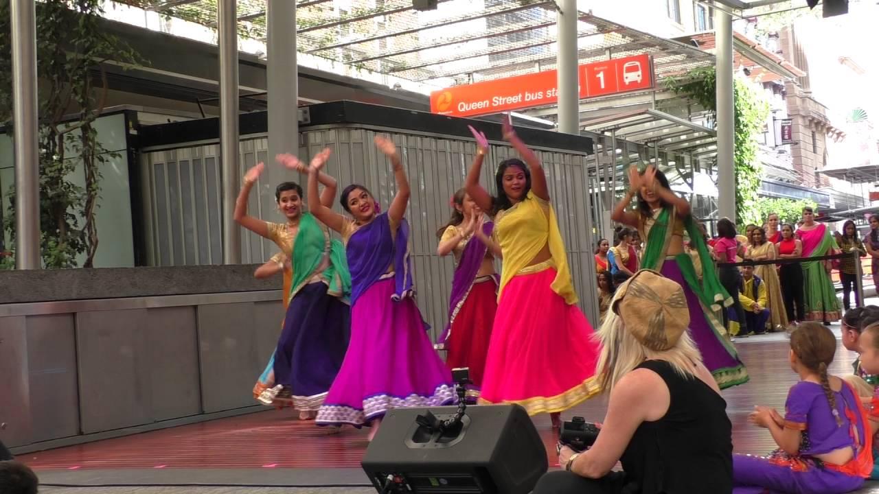 Bollywood dancing brisbane