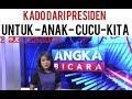 Berita terbaru hari ini - Kado Presiden Jokowi Untuk Anak Cucu Kita