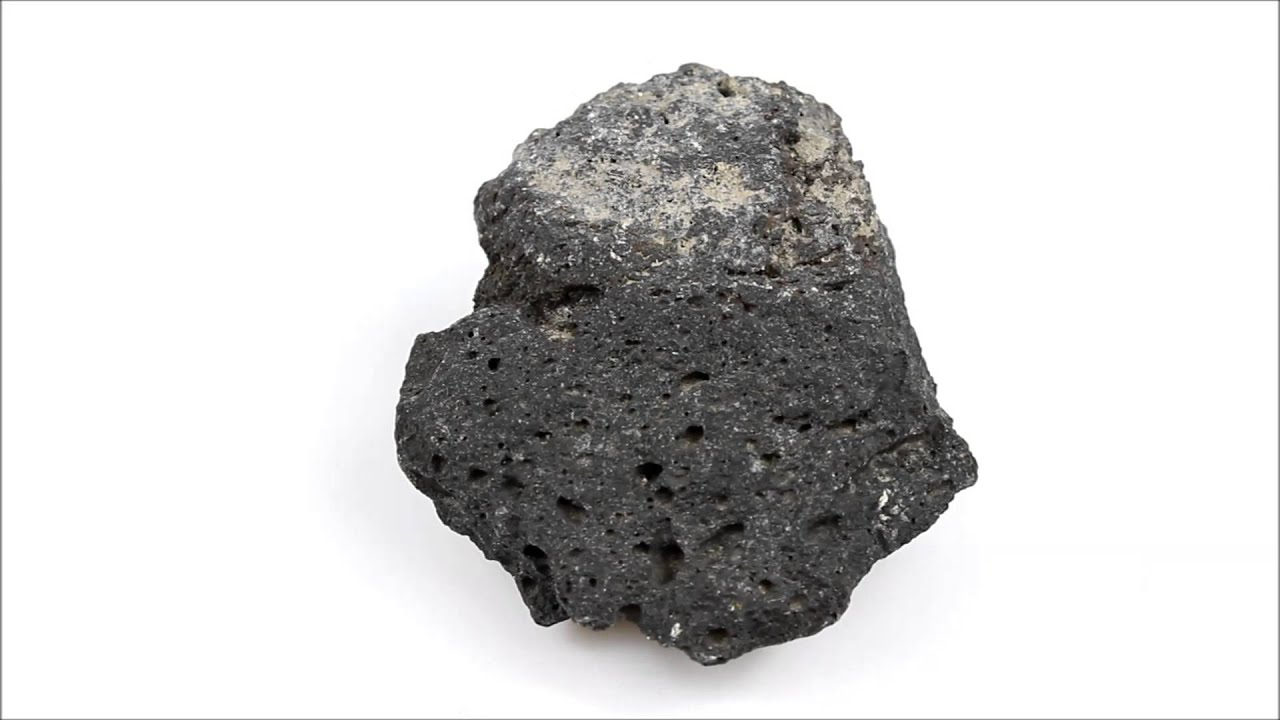 Volcanic Rock Lava Stone 1 Free Hq Video Footage Youtube
