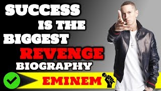 Eminem Biography & Facts in Hindi | Eminem Success Story in Hindi | Greatest Rapper of The World