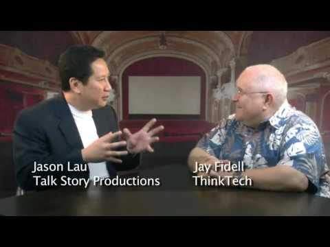 Jason Lau of Talk Story Productions On The Making of The Tempest