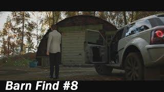 Forza Horizon 4 - Barn Find #8