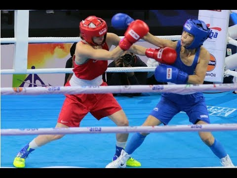 AIBA Women's World Boxing Championships 2018